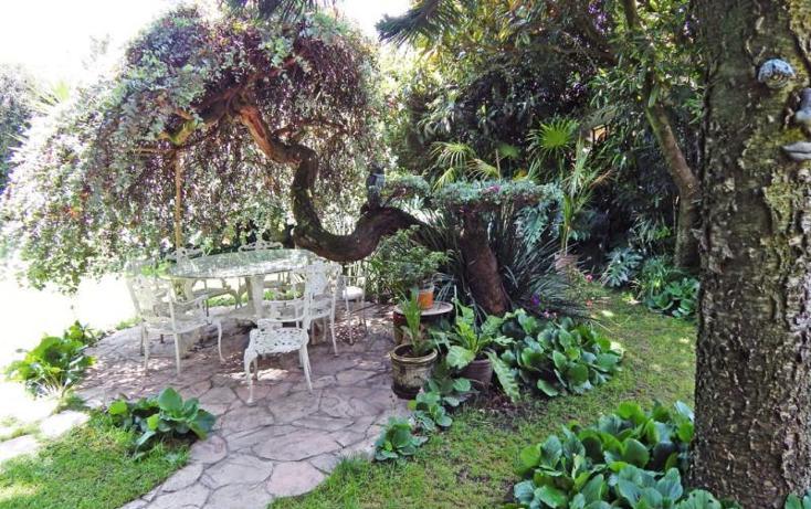 Foto de casa en venta en  , bosque de las lomas, miguel hidalgo, distrito federal, 1313033 No. 06