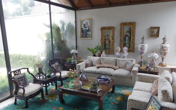 Foto de casa en venta en  , bosque de las lomas, miguel hidalgo, distrito federal, 1313033 No. 07