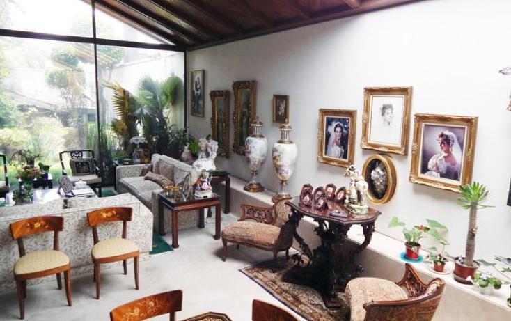 Foto de casa en venta en  , bosque de las lomas, miguel hidalgo, distrito federal, 1313033 No. 09