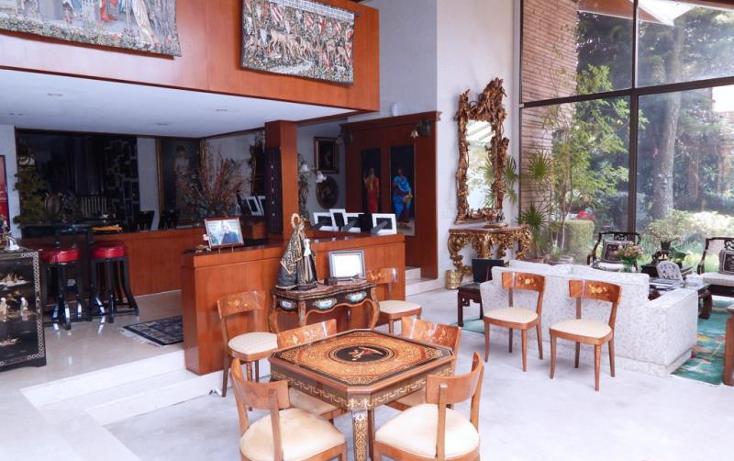 Foto de casa en venta en  , bosque de las lomas, miguel hidalgo, distrito federal, 1313033 No. 10
