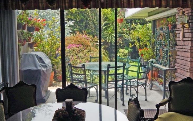 Foto de casa en venta en  , bosque de las lomas, miguel hidalgo, distrito federal, 1313033 No. 13