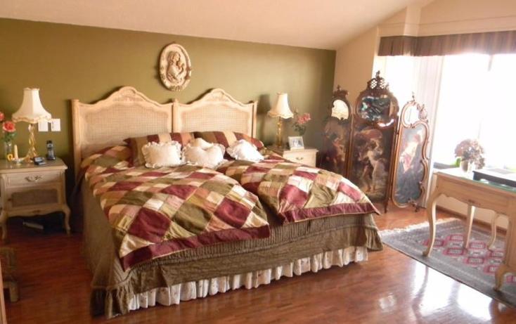 Foto de casa en venta en  , bosque de las lomas, miguel hidalgo, distrito federal, 1313033 No. 15
