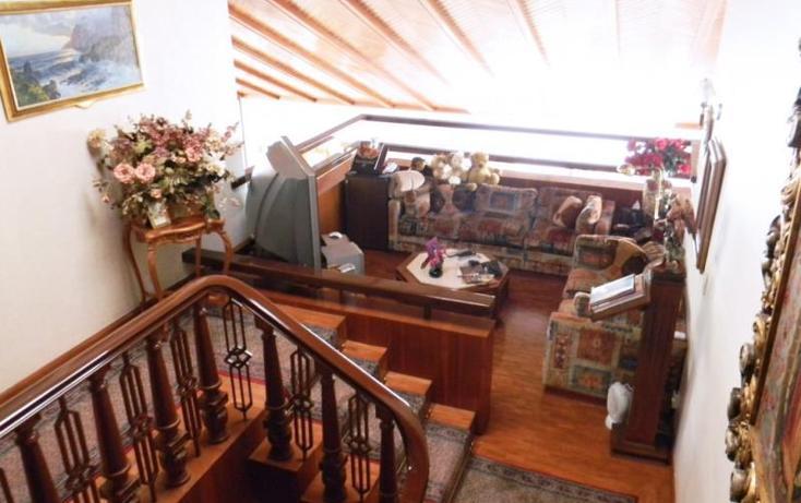 Foto de casa en venta en  , bosque de las lomas, miguel hidalgo, distrito federal, 1313033 No. 17