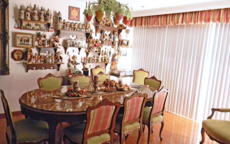 Foto de casa en venta en  , bosque de las lomas, miguel hidalgo, distrito federal, 1313033 No. 18