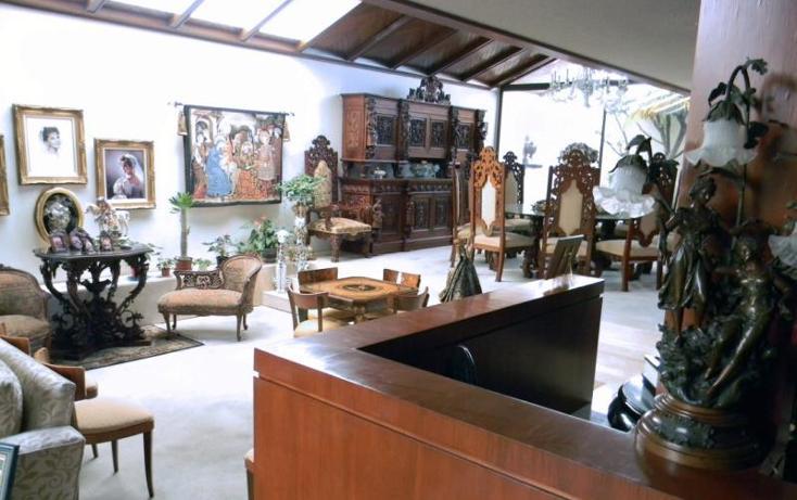 Foto de casa en venta en  , bosque de las lomas, miguel hidalgo, distrito federal, 1313033 No. 20