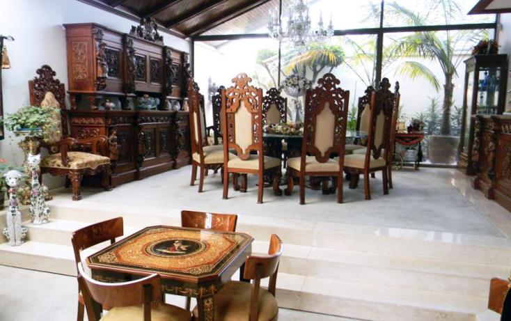 Foto de casa en venta en  , bosque de las lomas, miguel hidalgo, distrito federal, 1313033 No. 21