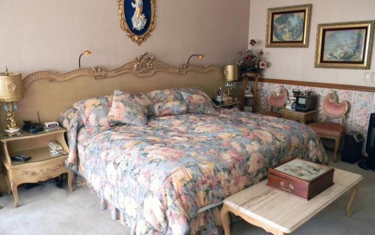 Foto de casa en venta en  , bosque de las lomas, miguel hidalgo, distrito federal, 1313033 No. 23
