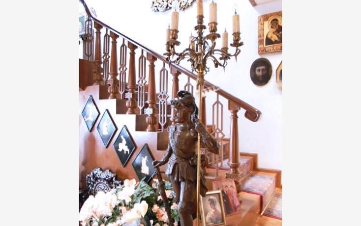 Foto de casa en venta en  , bosque de las lomas, miguel hidalgo, distrito federal, 1313033 No. 24
