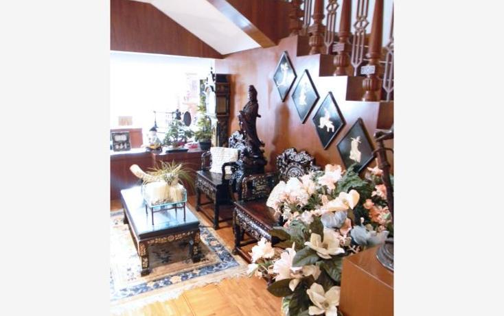 Foto de casa en venta en  , bosque de las lomas, miguel hidalgo, distrito federal, 1313033 No. 25