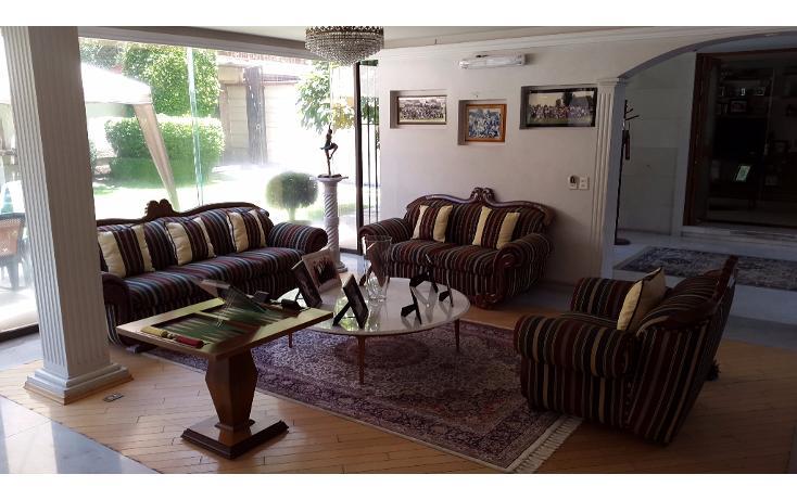 Foto de casa en venta en  , bosque de las lomas, miguel hidalgo, distrito federal, 1323543 No. 01