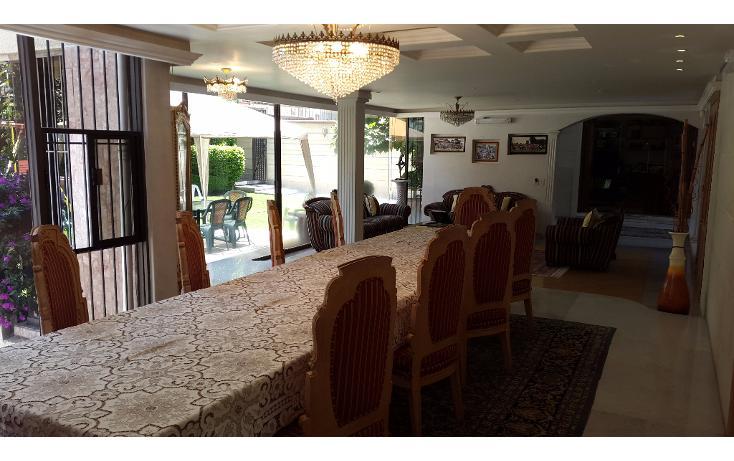 Foto de casa en venta en  , bosque de las lomas, miguel hidalgo, distrito federal, 1323543 No. 02