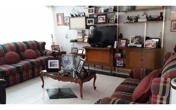 Foto de casa en venta en  , bosque de las lomas, miguel hidalgo, distrito federal, 1323543 No. 04