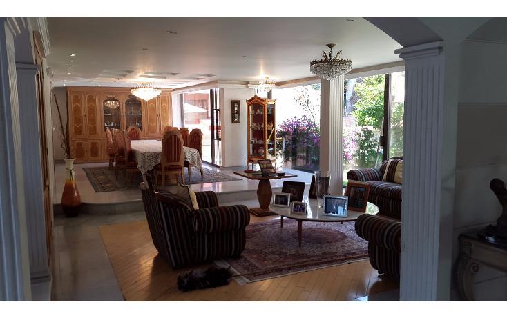 Foto de casa en venta en  , bosque de las lomas, miguel hidalgo, distrito federal, 1323543 No. 05