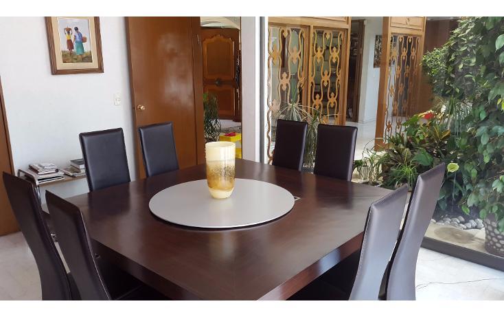 Foto de casa en venta en  , bosque de las lomas, miguel hidalgo, distrito federal, 1323543 No. 06