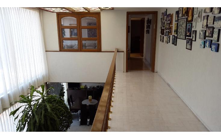 Foto de casa en venta en  , bosque de las lomas, miguel hidalgo, distrito federal, 1323543 No. 08