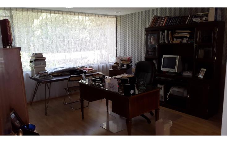 Foto de casa en venta en  , bosque de las lomas, miguel hidalgo, distrito federal, 1323543 No. 09