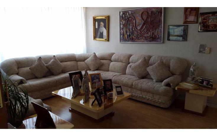 Foto de casa en venta en  , bosque de las lomas, miguel hidalgo, distrito federal, 1323543 No. 10