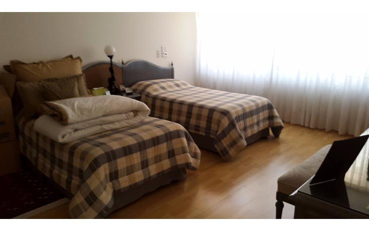 Foto de casa en venta en  , bosque de las lomas, miguel hidalgo, distrito federal, 1323543 No. 14