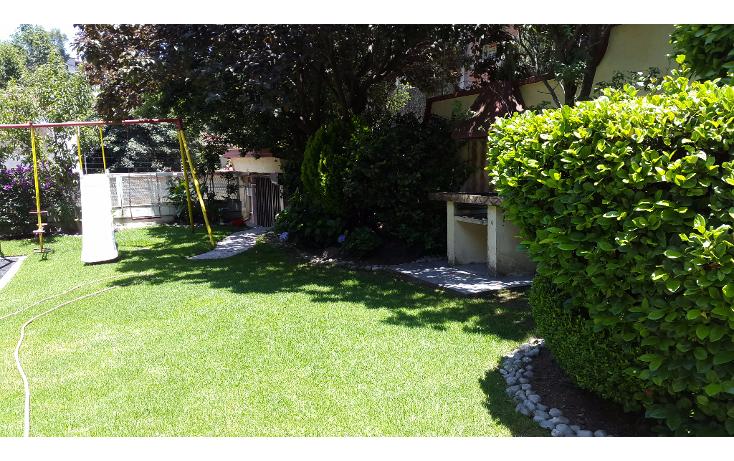 Foto de casa en venta en  , bosque de las lomas, miguel hidalgo, distrito federal, 1323543 No. 17