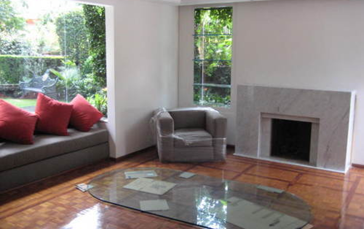 Foto de casa en venta en  , bosque de las lomas, miguel hidalgo, distrito federal, 1326865 No. 02