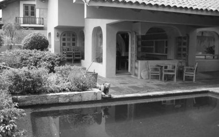 Foto de casa en venta en  , bosque de las lomas, miguel hidalgo, distrito federal, 1326865 No. 04