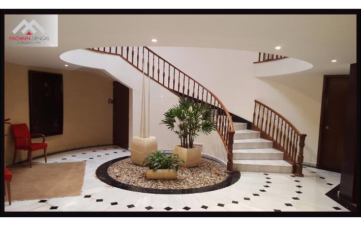 Foto de casa en venta en  , bosque de las lomas, miguel hidalgo, distrito federal, 1376551 No. 01