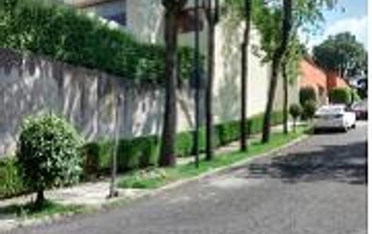 Foto de casa en venta en  , bosque de las lomas, miguel hidalgo, distrito federal, 1379473 No. 01