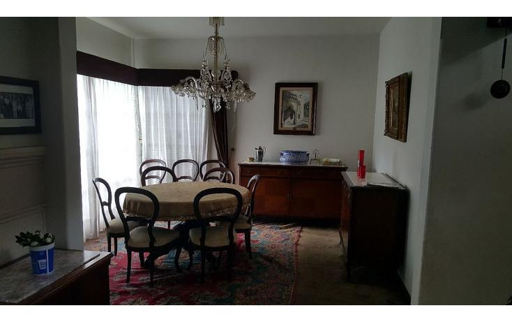 Foto de casa en venta en  , bosque de las lomas, miguel hidalgo, distrito federal, 1379473 No. 05