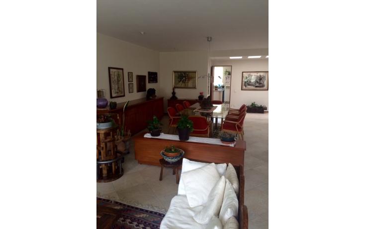 Foto de departamento en venta en  , bosque de las lomas, miguel hidalgo, distrito federal, 1407169 No. 12