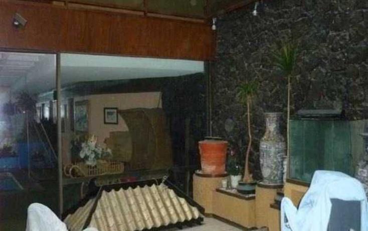 Foto de casa en venta en  , bosque de las lomas, miguel hidalgo, distrito federal, 1434415 No. 03