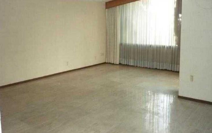 Foto de casa en venta en  , bosque de las lomas, miguel hidalgo, distrito federal, 1434415 No. 04