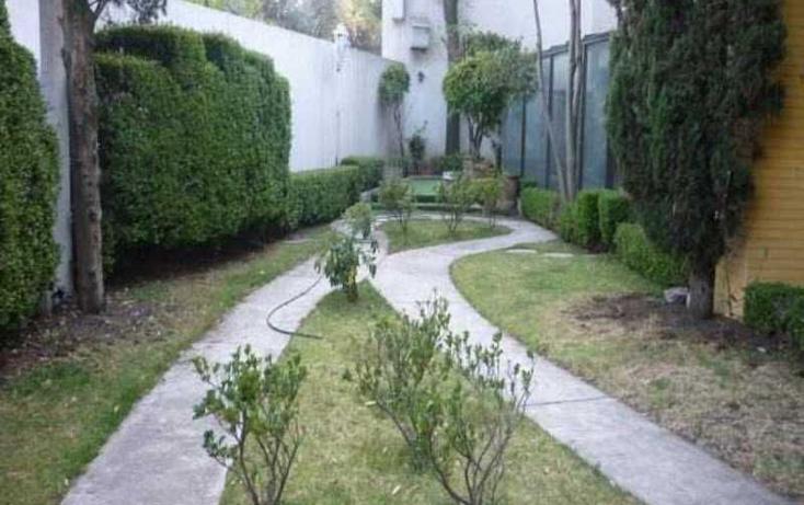 Foto de casa en venta en  , bosque de las lomas, miguel hidalgo, distrito federal, 1434415 No. 09