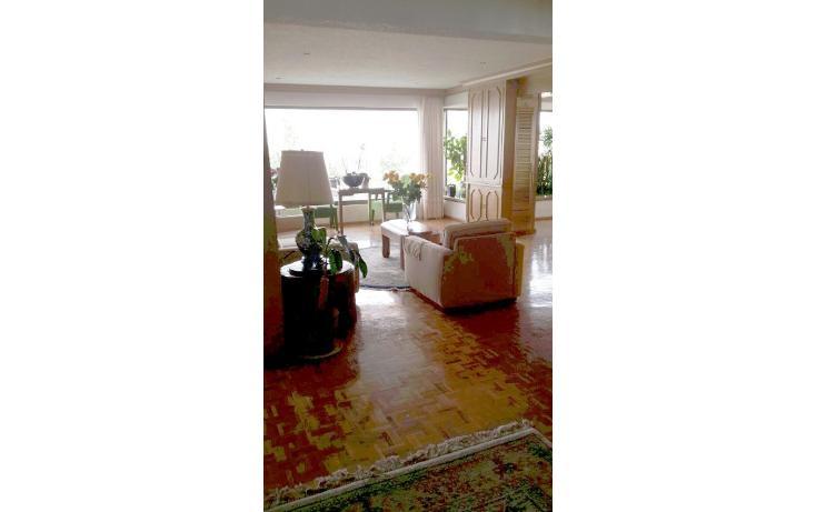 Foto de casa en venta en  , bosque de las lomas, miguel hidalgo, distrito federal, 1438205 No. 01