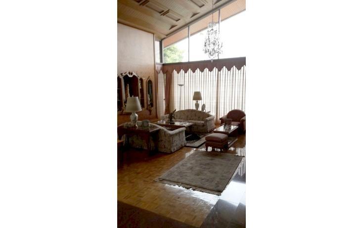 Foto de casa en venta en  , bosque de las lomas, miguel hidalgo, distrito federal, 1438205 No. 02