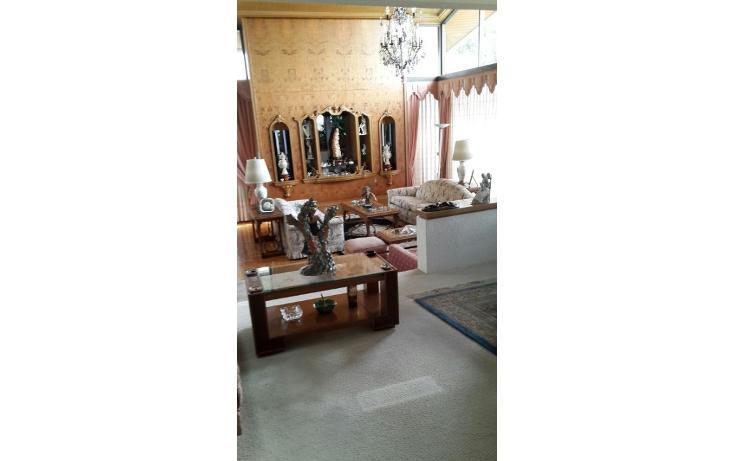 Foto de casa en venta en  , bosque de las lomas, miguel hidalgo, distrito federal, 1438205 No. 03