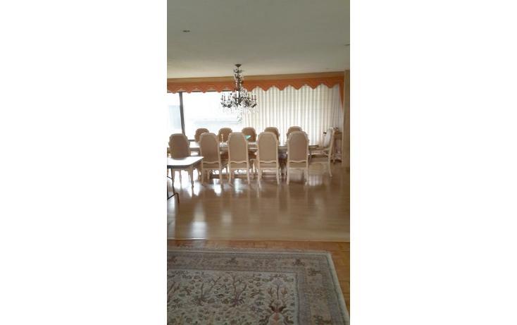 Foto de casa en venta en  , bosque de las lomas, miguel hidalgo, distrito federal, 1438205 No. 05