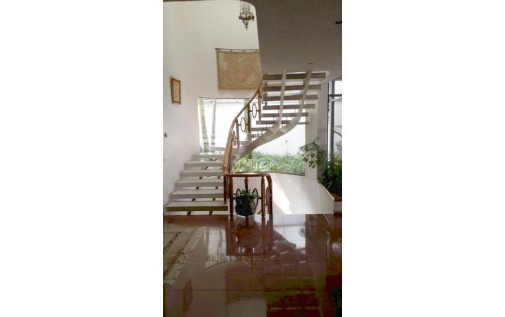 Foto de casa en venta en  , bosque de las lomas, miguel hidalgo, distrito federal, 1438205 No. 07
