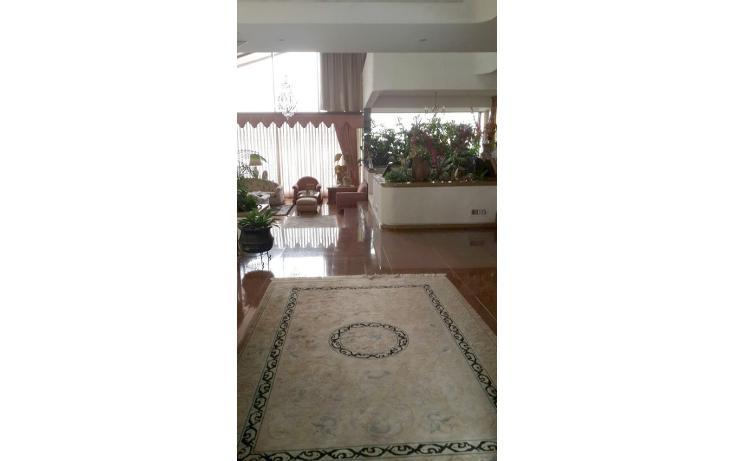 Foto de casa en venta en  , bosque de las lomas, miguel hidalgo, distrito federal, 1438205 No. 08