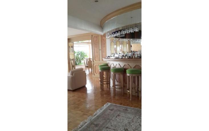 Foto de casa en venta en  , bosque de las lomas, miguel hidalgo, distrito federal, 1438205 No. 09