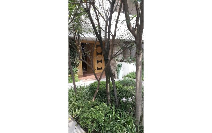 Foto de casa en venta en  , bosque de las lomas, miguel hidalgo, distrito federal, 1438205 No. 14