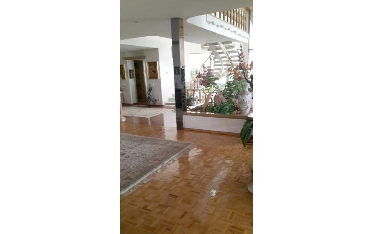 Foto de casa en venta en  , bosque de las lomas, miguel hidalgo, distrito federal, 1438205 No. 15