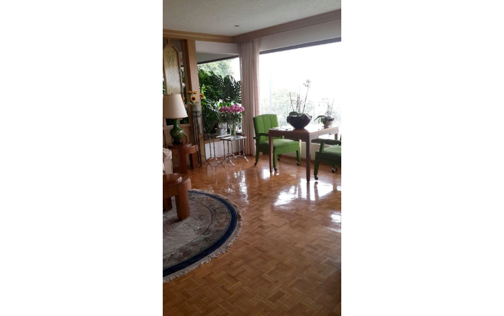 Foto de casa en venta en  , bosque de las lomas, miguel hidalgo, distrito federal, 1438205 No. 16