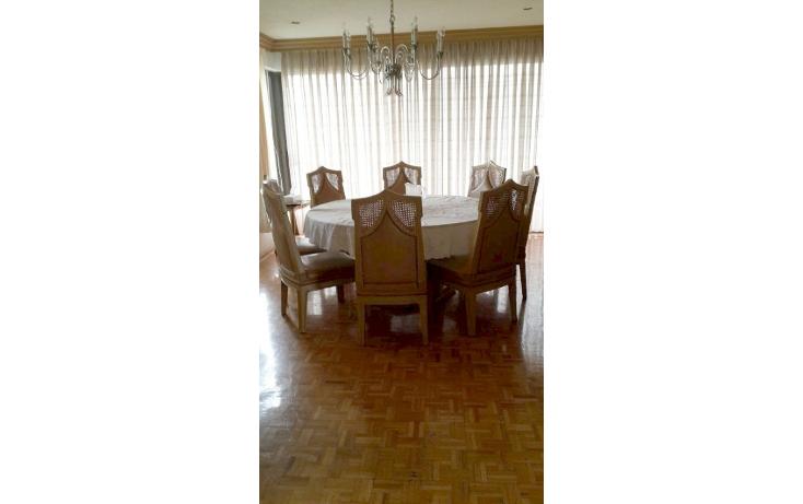 Foto de casa en venta en  , bosque de las lomas, miguel hidalgo, distrito federal, 1438205 No. 19