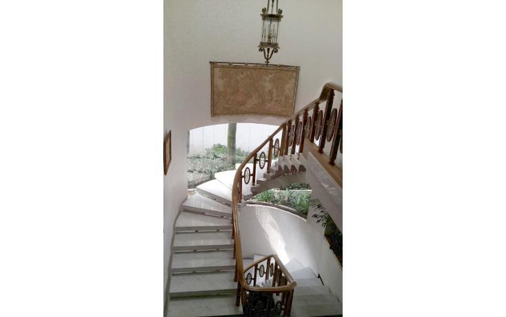 Foto de casa en venta en  , bosque de las lomas, miguel hidalgo, distrito federal, 1438205 No. 21