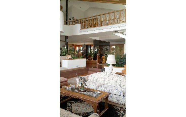 Foto de casa en venta en  , bosque de las lomas, miguel hidalgo, distrito federal, 1438205 No. 28