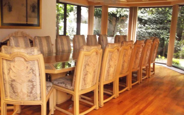 Foto de casa en venta en  , bosque de las lomas, miguel hidalgo, distrito federal, 1438363 No. 02