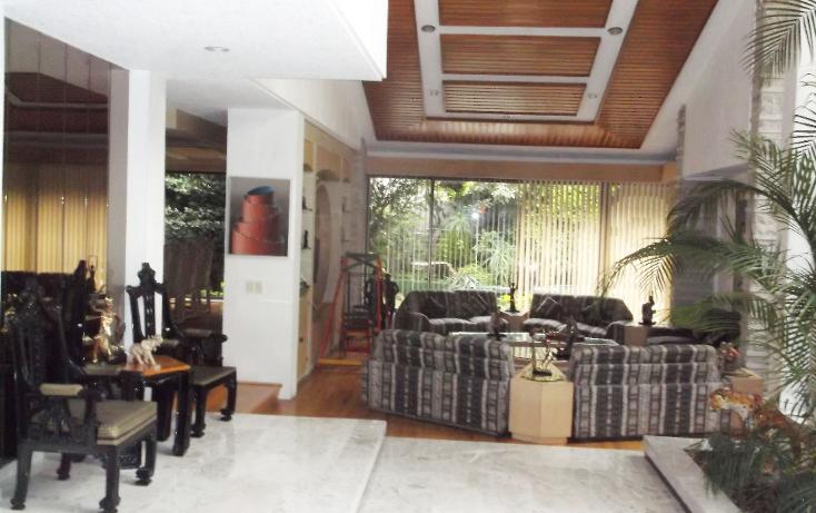 Foto de casa en venta en  , bosque de las lomas, miguel hidalgo, distrito federal, 1438363 No. 03