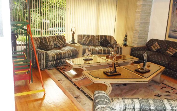 Foto de casa en venta en  , bosque de las lomas, miguel hidalgo, distrito federal, 1438363 No. 04