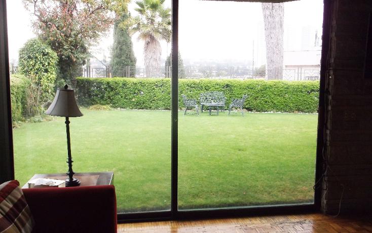Foto de casa en venta en  , bosque de las lomas, miguel hidalgo, distrito federal, 1438363 No. 06