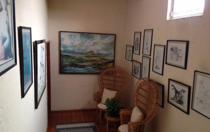Foto de casa en venta en  , bosque de las lomas, miguel hidalgo, distrito federal, 1458899 No. 03